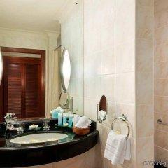 Отель Hilton Mauritius Resort & Spa ванная
