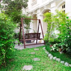 Отель Hoi An Garden Palace & Spa фото 10