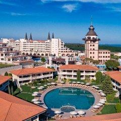 Mardan Palace Турция, Кунду - 8 отзывов об отеле, цены и фото номеров - забронировать отель Mardan Palace онлайн фото 2