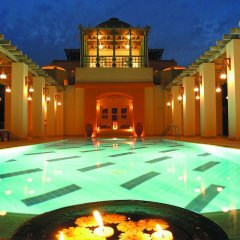 Отель Miramar Resort Taba Heights интерьер отеля фото 2