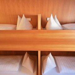 Bed & Breakfast Hostel Nives Стельвио удобства в номере фото 2