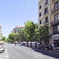Отель Bonavista Apartments - Eixample Испания, Барселона - отзывы, цены и фото номеров - забронировать отель Bonavista Apartments - Eixample онлайн фото 4