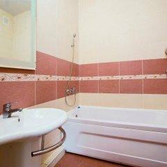 Гостиница Марина ванная фото 2