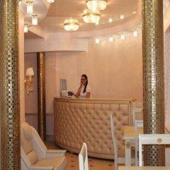 Отель Акрополис Саратов фото 14