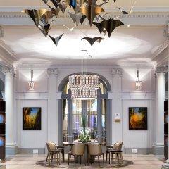 Отель Marriott Opera Ambassador Париж помещение для мероприятий