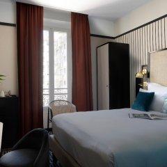 Отель Best Western Hotel Roosevelt Франция, Ницца - отзывы, цены и фото номеров - забронировать отель Best Western Hotel Roosevelt онлайн комната для гостей фото 3