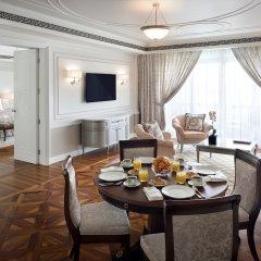 Отель Palazzo Versace Dubai в номере