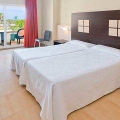 Отель Florida Park Испания, Санта-Сусанна - 2 отзыва об отеле, цены и фото номеров - забронировать отель Florida Park онлайн комната для гостей фото 4