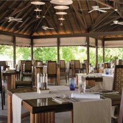 Отель Coco Bodu Hithi Мальдивы, Остров Гасфинолу - отзывы, цены и фото номеров - забронировать отель Coco Bodu Hithi онлайн питание фото 3