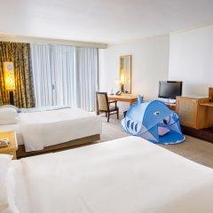 Отель Hyatt Regency Guam Гуам, Тамунинг - отзывы, цены и фото номеров - забронировать отель Hyatt Regency Guam онлайн комната для гостей фото 4