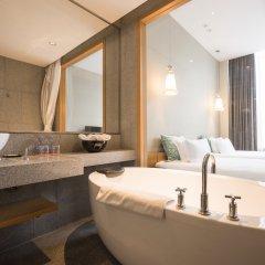 Отель Royal Tulip Luxury Hotels Carat Guangzhou Гуанчжоу ванная