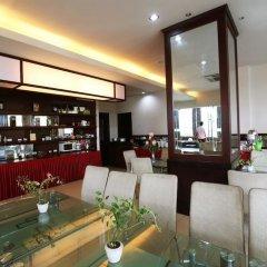 Hue Smile Hotel гостиничный бар