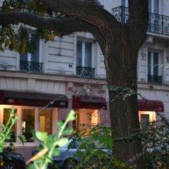 Отель Hôtel Williams Opéra фото 4