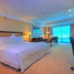 Xianglu Grand Hotel Xiamen Сямынь комната для гостей фото 5