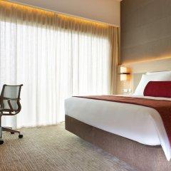 Отель Le Méridien Singapore, Sentosa комната для гостей фото 3
