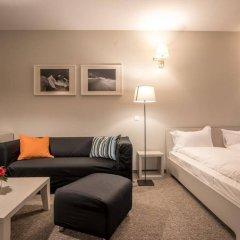 Отель White Lavina Spa And Ski Lodge Банско комната для гостей фото 5