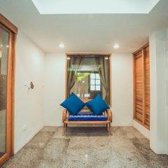 Отель Sasitara Thai villas Таиланд, Самуи - отзывы, цены и фото номеров - забронировать отель Sasitara Thai villas онлайн интерьер отеля фото 3