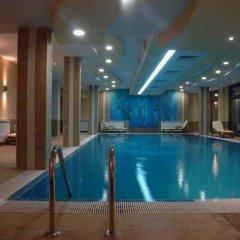 Отель Aparthotel Winslow Highland Болгария, Банско - отзывы, цены и фото номеров - забронировать отель Aparthotel Winslow Highland онлайн бассейн фото 2
