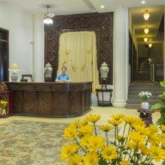 Отель Acacia Heritage Hotel Вьетнам, Хойан - отзывы, цены и фото номеров - забронировать отель Acacia Heritage Hotel онлайн интерьер отеля фото 2