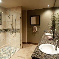 Paradise Bound Hotel & Resort ванная