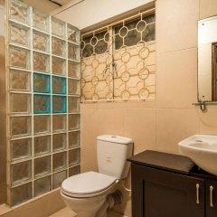 Отель Bogobiri House ванная