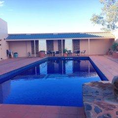 Desert Cave Hotel с домашними животными