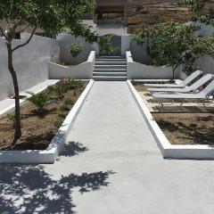 Отель Niabelo Villa Греция, Остров Санторини - отзывы, цены и фото номеров - забронировать отель Niabelo Villa онлайн фото 5