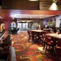 Отель Golden Gate Casino Hotel США, Лас-Вегас - 2 отзыва об отеле, цены и фото номеров - забронировать отель Golden Gate Casino Hotel онлайн питание фото 3