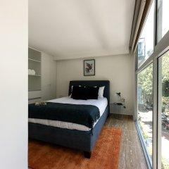 Апартаменты Comfortable Studio Near La Condesa Мехико фото 9