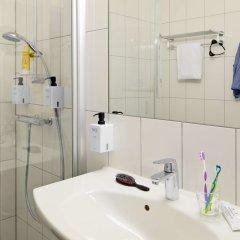 Отель Scandic Backadal ванная фото 2