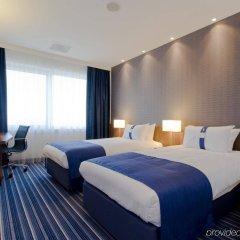 Отель Holiday Inn Express Amsterdam - Schiphol комната для гостей фото 3