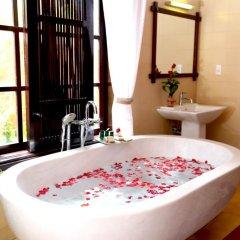 Отель Le Belhamy Resort And Spa ванная