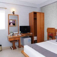 Thuy Sakura Hotel & Serviced Apartment удобства в номере