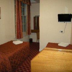 Отель Alexandra Hotel Великобритания, Лондон - 2 отзыва об отеле, цены и фото номеров - забронировать отель Alexandra Hotel онлайн спа фото 2