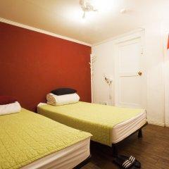 Pop @ Itaewon Boutique Guest House - Hostel Сеул комната для гостей