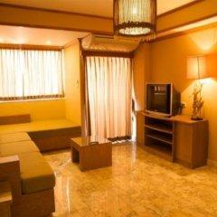 Отель Jolly Suites & Spa Thaphra Таиланд, Бангкок - отзывы, цены и фото номеров - забронировать отель Jolly Suites & Spa Thaphra онлайн комната для гостей фото 5