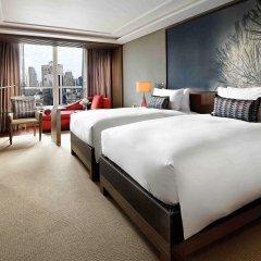 Отель Sofitel Sukhumvit Бангкок комната для гостей фото 4