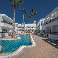 Отель Апарт-отель Anthea Кипр, Айя-Напа - - забронировать отель Апарт-отель Anthea, цены и фото номеров бассейн фото 3