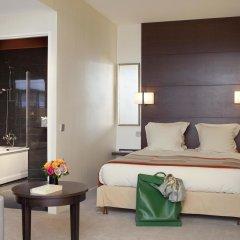 Отель Hôtel Le Sénat комната для гостей фото 2