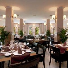 Mercure Lisboa Hotel питание