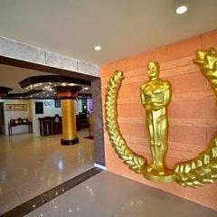 Отель Oscar Hotel Petra Иордания, Вади-Муса - отзывы, цены и фото номеров - забронировать отель Oscar Hotel Petra онлайн интерьер отеля фото 3