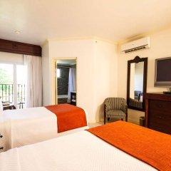 Отель Jewel Paradise Cove Adult Beach Resort & Spa удобства в номере