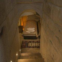 Castle Cave House Турция, Гёреме - 4 отзыва об отеле, цены и фото номеров - забронировать отель Castle Cave House онлайн сейф в номере