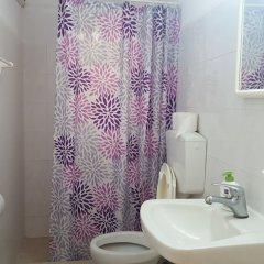 Отель Pizania Греция, Калимнос - отзывы, цены и фото номеров - забронировать отель Pizania онлайн ванная фото 2