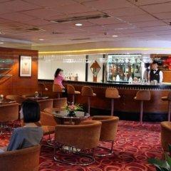 Отель Nan Hai Hotel Китай, Шэньчжэнь - отзывы, цены и фото номеров - забронировать отель Nan Hai Hotel онлайн интерьер отеля