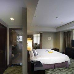 Отель City Lake Hotel Taipei Тайвань, Тайбэй - отзывы, цены и фото номеров - забронировать отель City Lake Hotel Taipei онлайн комната для гостей