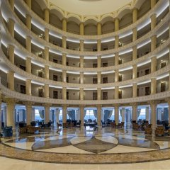 Akrones Thermal Spa Convention Hotel фитнесс-зал