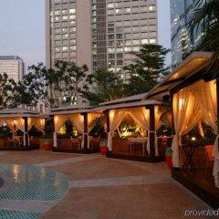 Отель Ascott Sathorn Bangkok Таиланд, Бангкок - отзывы, цены и фото номеров - забронировать отель Ascott Sathorn Bangkok онлайн