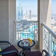 Отель Luxury Staycation - 29 Boulevard Tower балкон