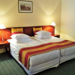 Best Western Plus Park Hotel Brussels комната для гостей фото 5